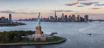 EE.UU. Y REPÚBLICA DOMINICANA: NUEVA YORK Y PUNTA CANA 9 DÍAS / 7 NOCHES