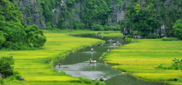 VIETNAM CAMBOYA 14 DÍAS